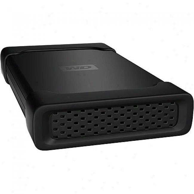 Western Digital 640gb Wd Elrments Usb External Hard Be forced along, Mourning