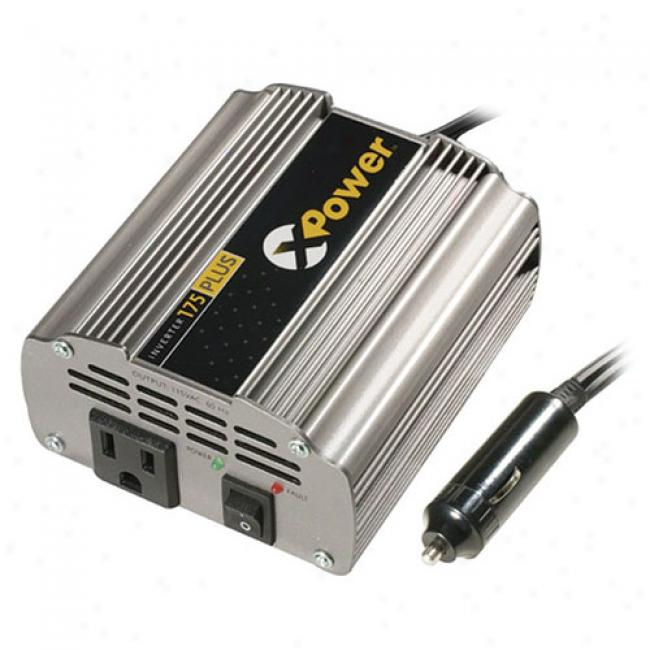 Xantrex - Compact Power Invertres, Xpower-175