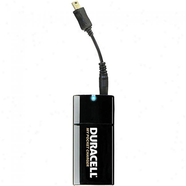 Xantrex Reusable Pocket Charger For Cell Phones