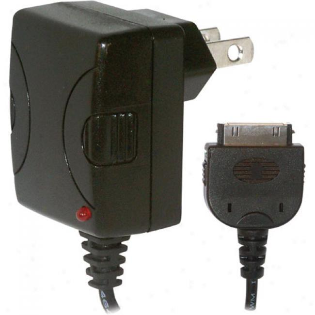 Xcite - Travel Charger For Apple Iphone