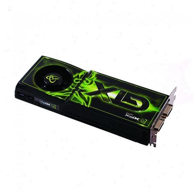 Xfx Geforce Gtx260 896mb Pci-e Video Card