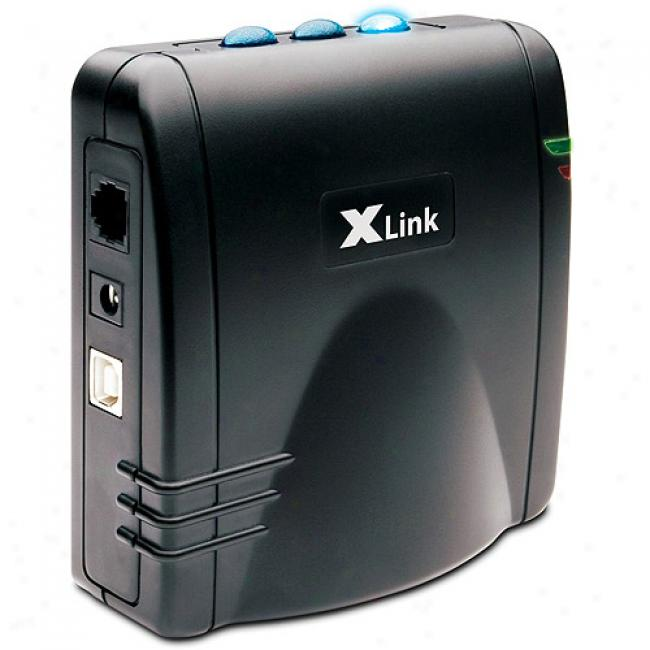 Xlink Cellular Bluetooth Gateway