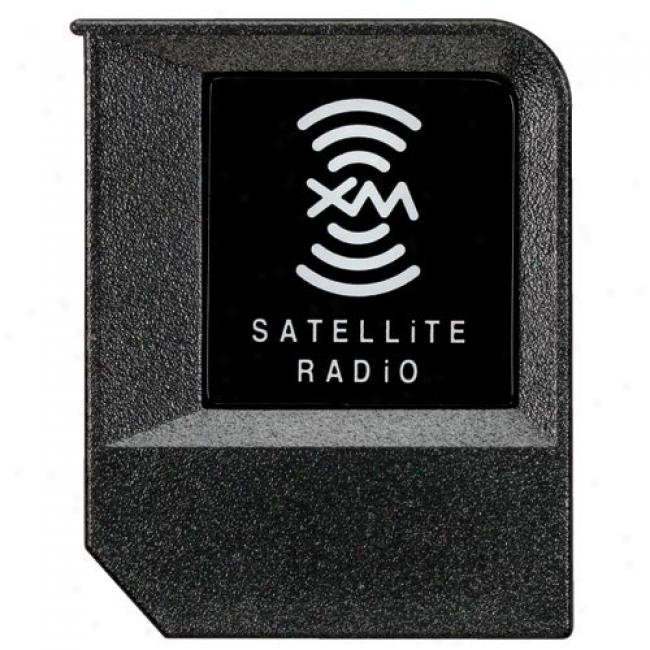 Xm Satellite Radio Mini Tuner Cartridge