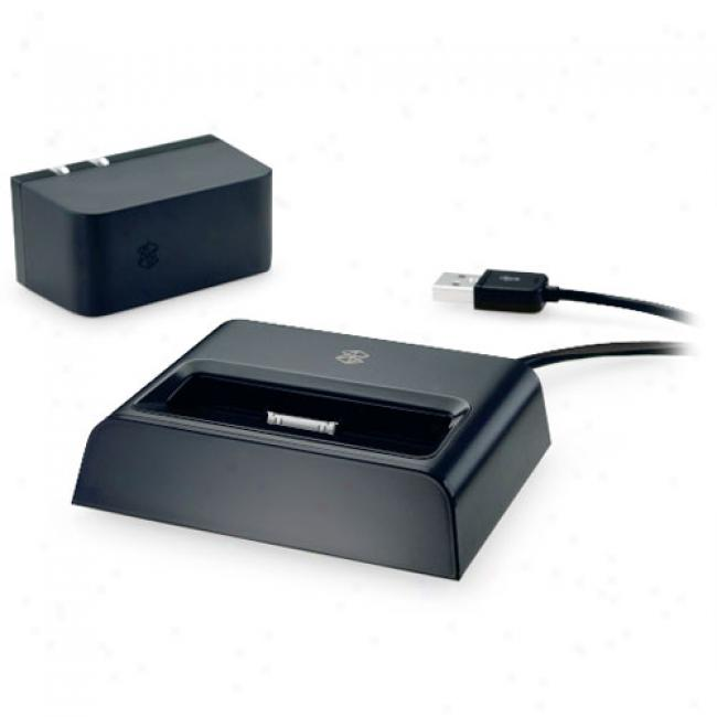 Zune Docking Station, H6a-00001