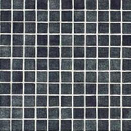 Adex Usa Glass Mosaics Black Mist Tile & Stone
