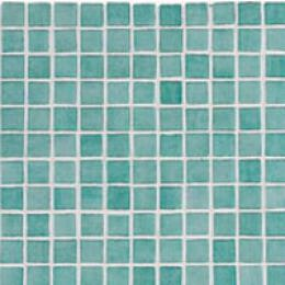 Adex Usa Glass Mosaics Light Green Mlst Tile & Stone