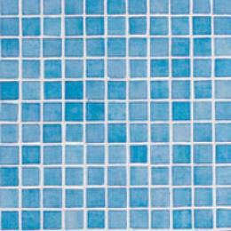 Adex Usa Glass Mosaics Light Blue Mist Tile & Stone