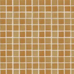 Adex Usa Glass Mosaics Ochre Mist Tile & Stone