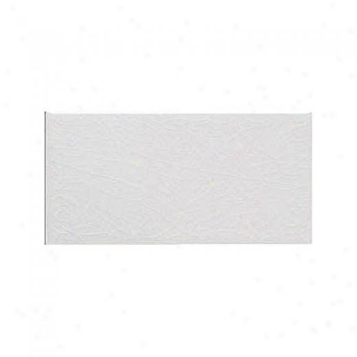Adex Usa Hamptpn 3 X 6 White Tile & Stone
