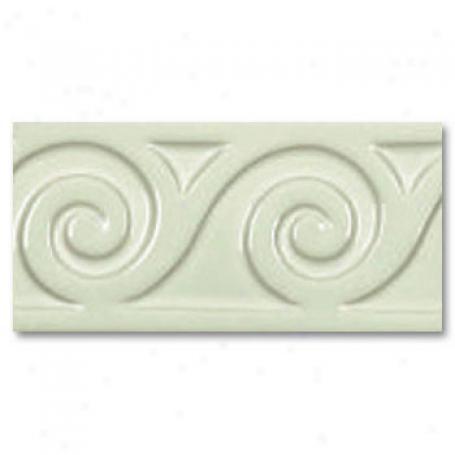 Adex Usa Neri Classic Listello Celery Tile & Stone
