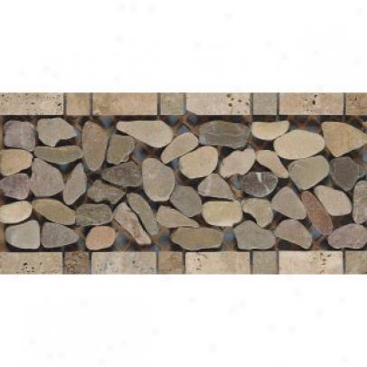 Alaplana Ceramica Lut Listello 6 X 12 Alllist Tile & Stone