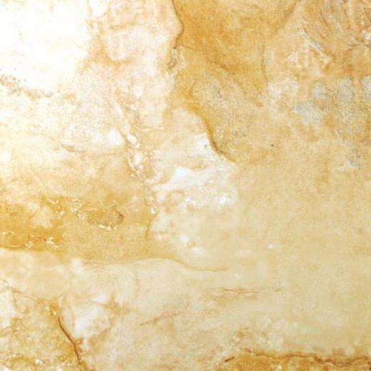 Alfa Ceramica Grace 13 X 13 Dorato Aleldo13