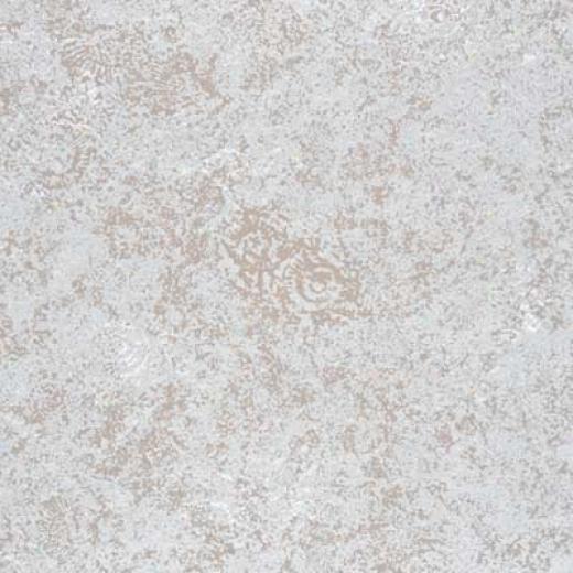 Alfa Ceramica Fosil 18 X 18 Antique White Alfoan18