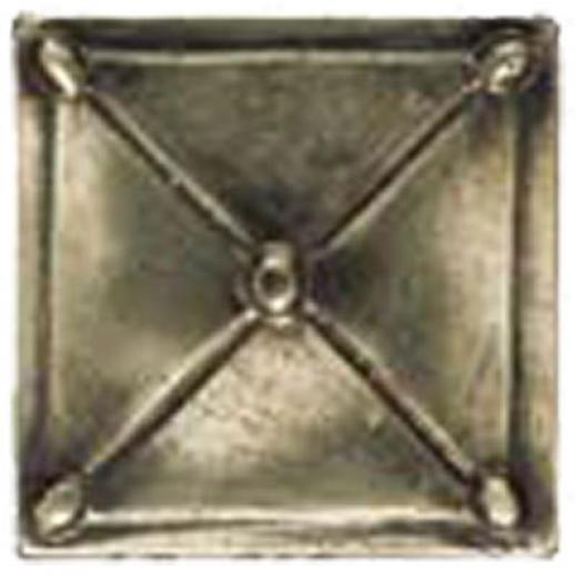 Alfagres Metalics Inserts Insert Brass Pyramidal Cm000016