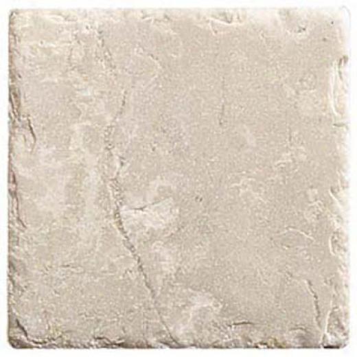 Alfagres Tumbled Marble 4 X 4 Tocetos Boticcino Tile & Stone