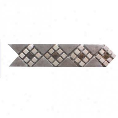 Alfagres Tumbled Marble Dorado Series Cafe Pinto-bot-m Emp Pc964 Tile & Stone