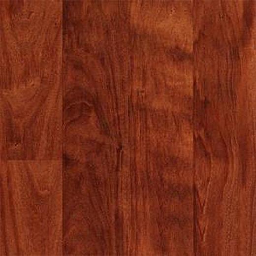 Alloc Classic Plank Santos Mahogany Laminate Flooring