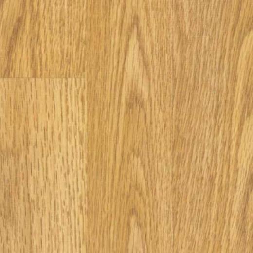 Alloc Domestic Traditional Oak Laminate Flooring