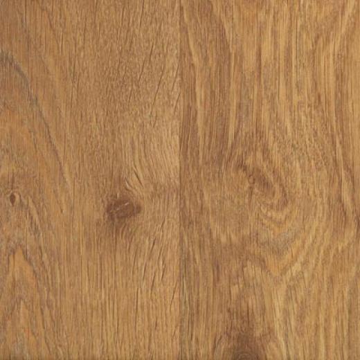 Alloc Original Smoked Oak Laminate Flooring