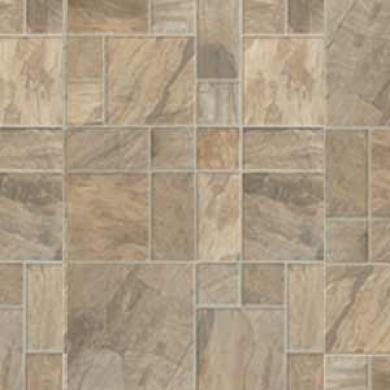 Alloc Tiles 16 X 16 Marbella Slate Laminate Flooring