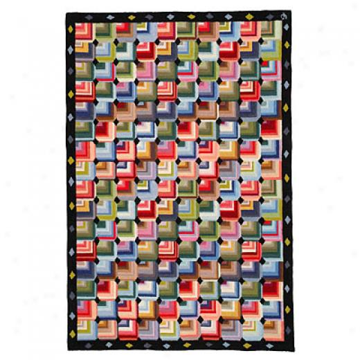 American Cottage Rugs Log Cabin 4 X 6 Log Cabin Primafy Area Rugs