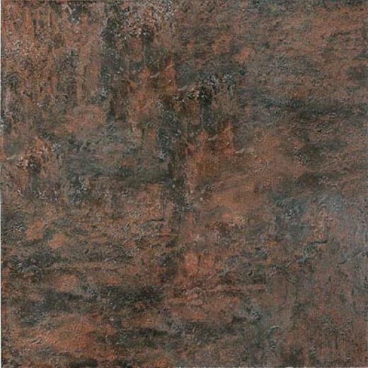 American Florim Escapades 6 X 6 Fantasy Tile & Stone