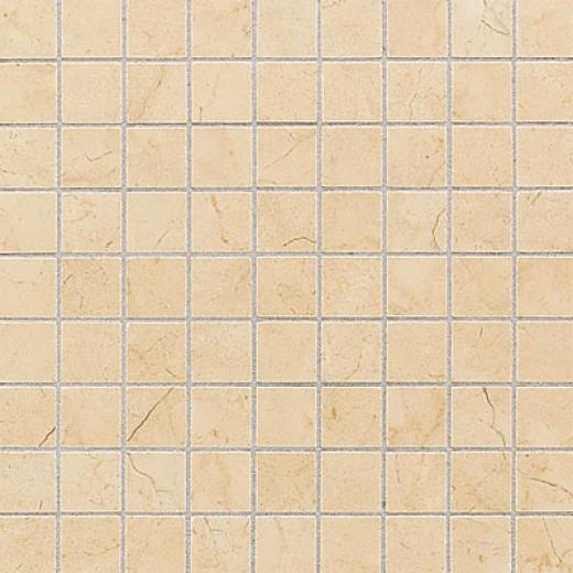 American Olean Catarinaa Mosaic Roman Gold Tile & Stone