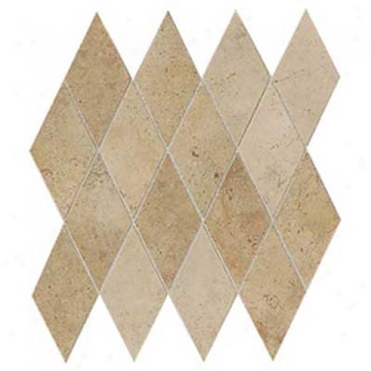 American Ooean Costa Rei Harlequin Oro Miele Tile & Stone