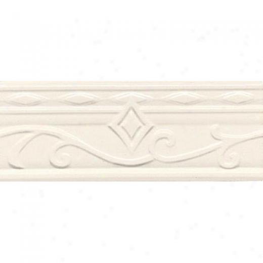 American Olean Designer Elegance Avcents Biscuit Portofino Tile & Stone