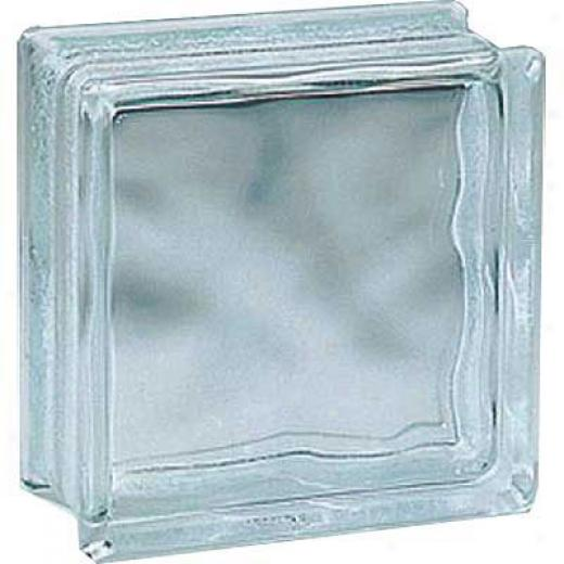 American Olean Glass Blocks - Decora Decora Block 6 X 6 Tile & Stone