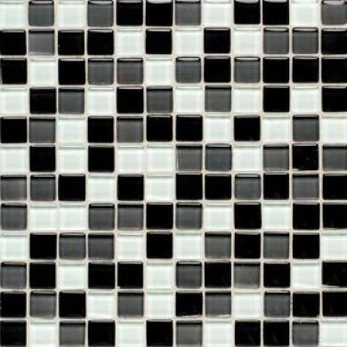 American Olean Legacy Glass Mosaic 1 X 1 Solid Celedon Tile & Stone