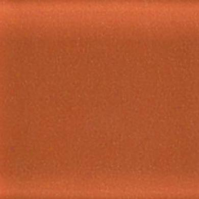 American Olean Legacy Glass 4 X 4 Copper Tile & Stone