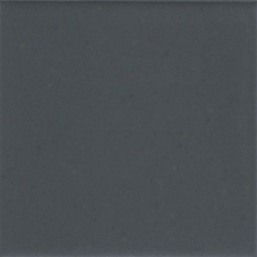 American Olean Matte 4 X 4 Matte Smokey Quartz Tile & Stone