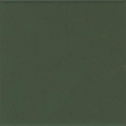 American Olean Matte 6 X 6 Matte Dill Pickle Tile & Stone