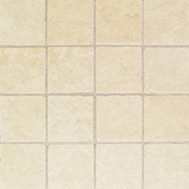 American Olean Mirabella Mosaic Ocean/sand Tile & Stone