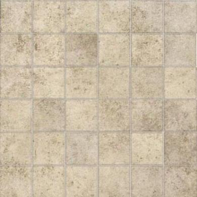 American Olean Porte Leoona Mosaic Noce Tile & Stone