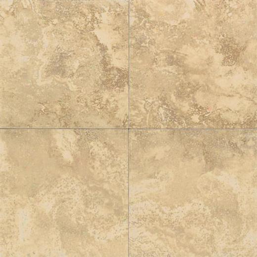 American Olean Saisons 7 X 7 Beige Tile & Stone
