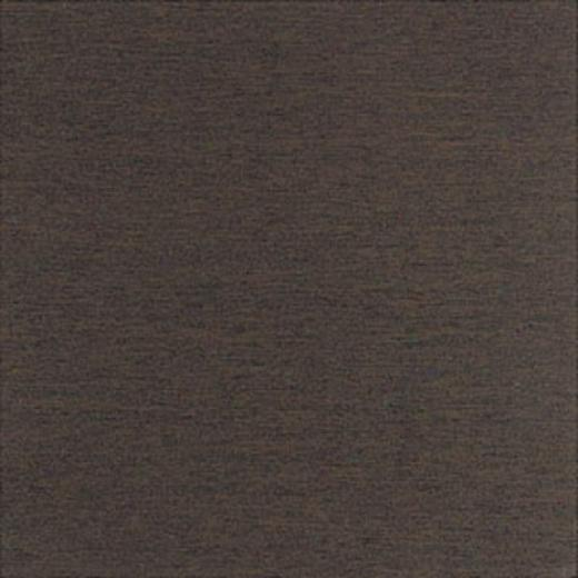 American Olean St Germain 12 X 12 Chocolate Tile & Stone