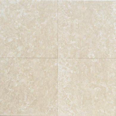American Olean Stone Cause 12 X 12 Botticino Fiorito Tile & Stone