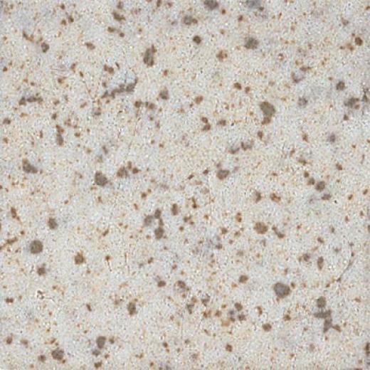 American Olean Unglazed Ceramic Mosaics 1 X 1 Buff-granite Tile & Stone