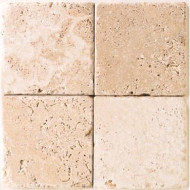 American Olean Vintage Stone 4 X 8 Chablis Tile & Stone