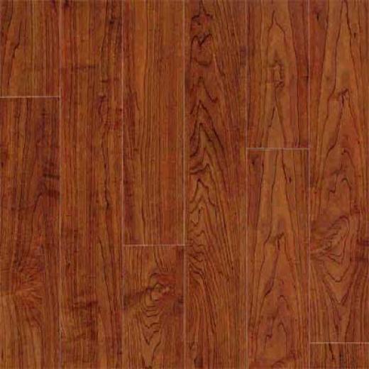 Amtico American Cherry 3 X 36 American Cherry Vinyl Flooring