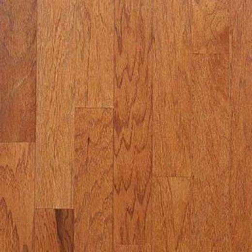 Anderson Classic Hickory Homespun Hardwood Flooring