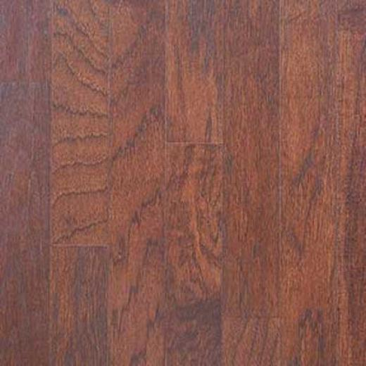 Anderson Classic Hickory Former Furnace Hardwood Flooring