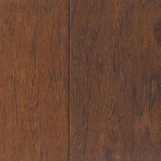 Anderqon Desert Hickory Kalahari Hardwood Flooring