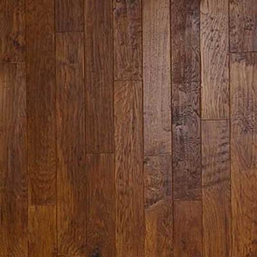Anderson Hickory Forge Golden Ore Hardsood Flooring