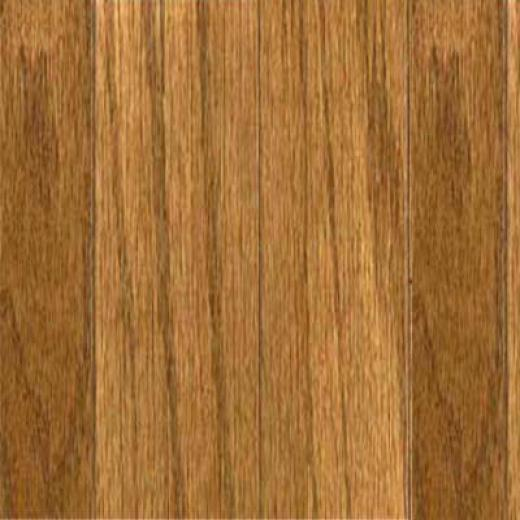 Anderson Lincoln Plank - Eased Edge Spice Ls3290