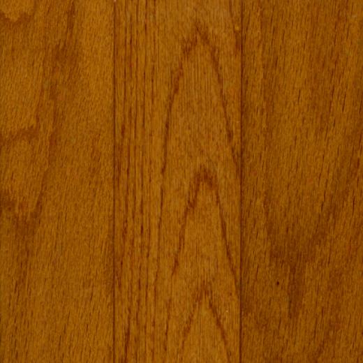 Anderson Lincoln Plank Harvest Hardwood Flooring