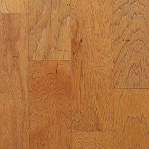Anderson Mountain Hickory Rustic 5 Haversack Hardwood Flooring