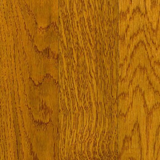 Anderson Pacific Homestead White Oak Honey Hardwood Flooring